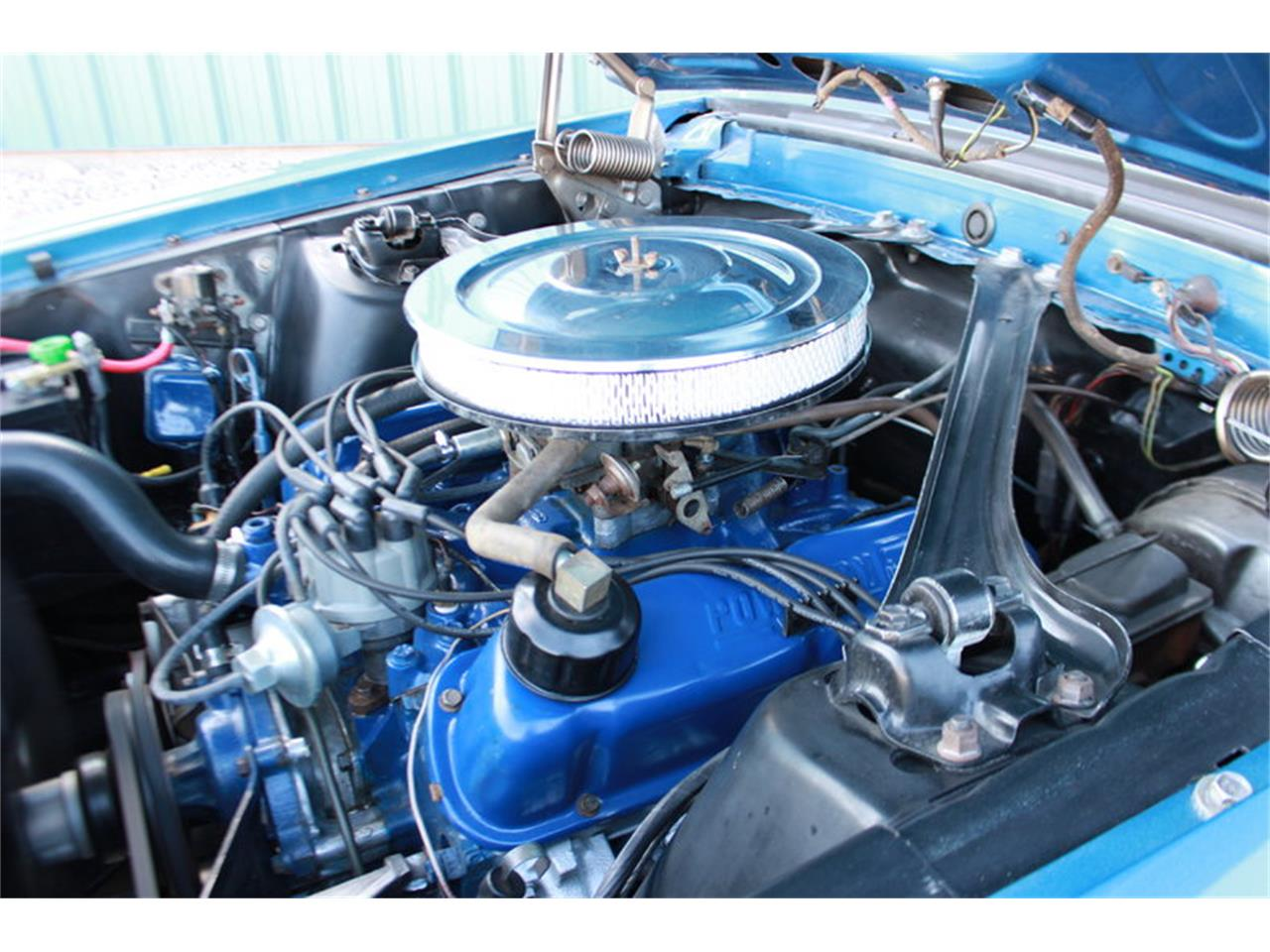Large Picture of '69 Ford Mustang - $34,900.00 - LDCX
