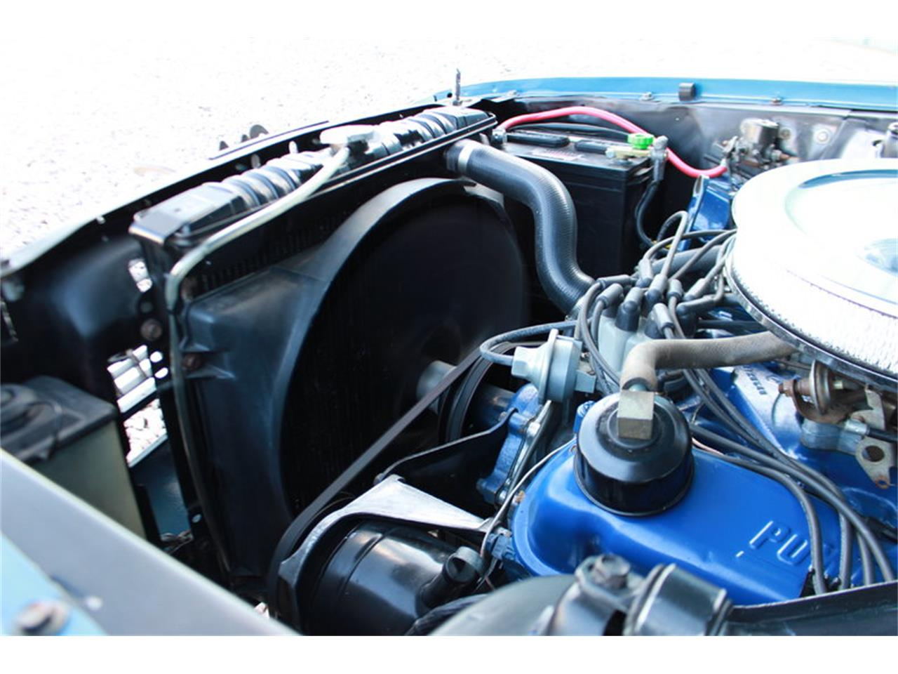 Large Picture of Classic '69 Mustang - $34,900.00 Offered by Salt City Classic & Muscle - LDCX