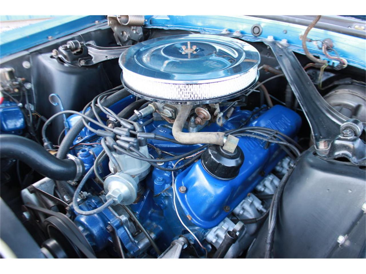 Large Picture of '69 Ford Mustang Offered by Salt City Classic & Muscle - LDCX
