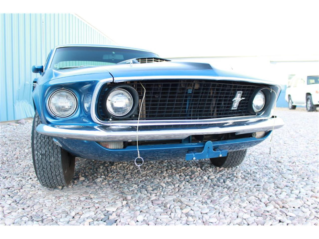 Large Picture of Classic '69 Mustang located in Vernal Utah - LDCX