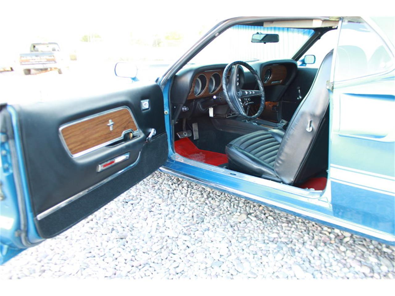 Large Picture of Classic '69 Ford Mustang located in Vernal Utah Offered by Salt City Classic & Muscle - LDCX