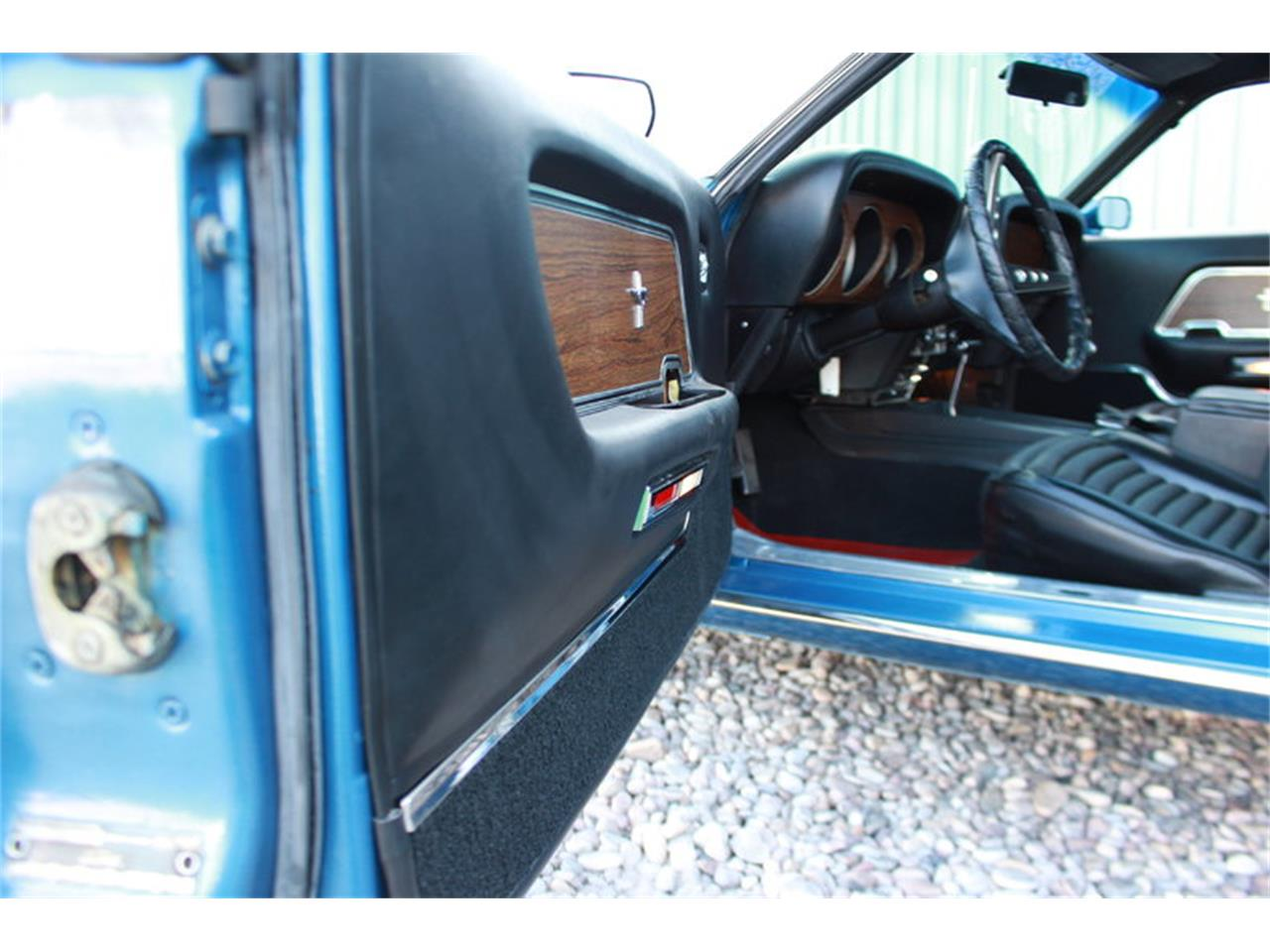 Large Picture of 1969 Ford Mustang - $34,900.00 - LDCX