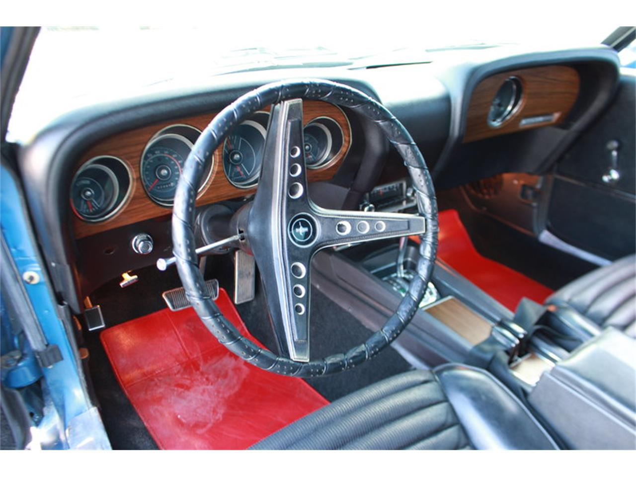 Large Picture of 1969 Mustang - $34,900.00 Offered by Salt City Classic & Muscle - LDCX