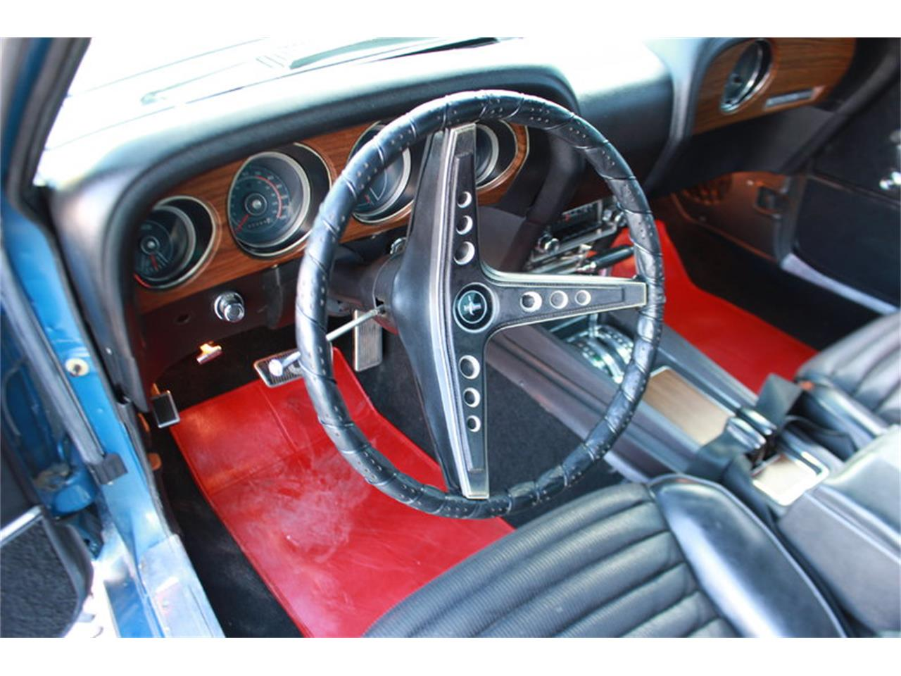 Large Picture of Classic '69 Ford Mustang located in Utah - $34,900.00 Offered by Salt City Classic & Muscle - LDCX