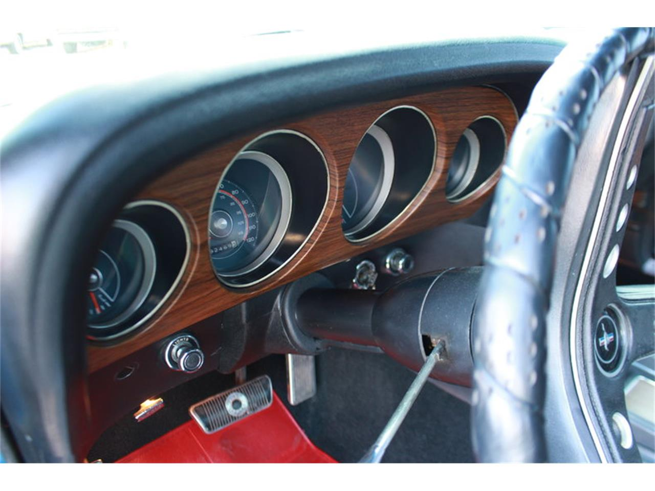 Large Picture of '69 Ford Mustang located in Vernal Utah - $34,900.00 - LDCX