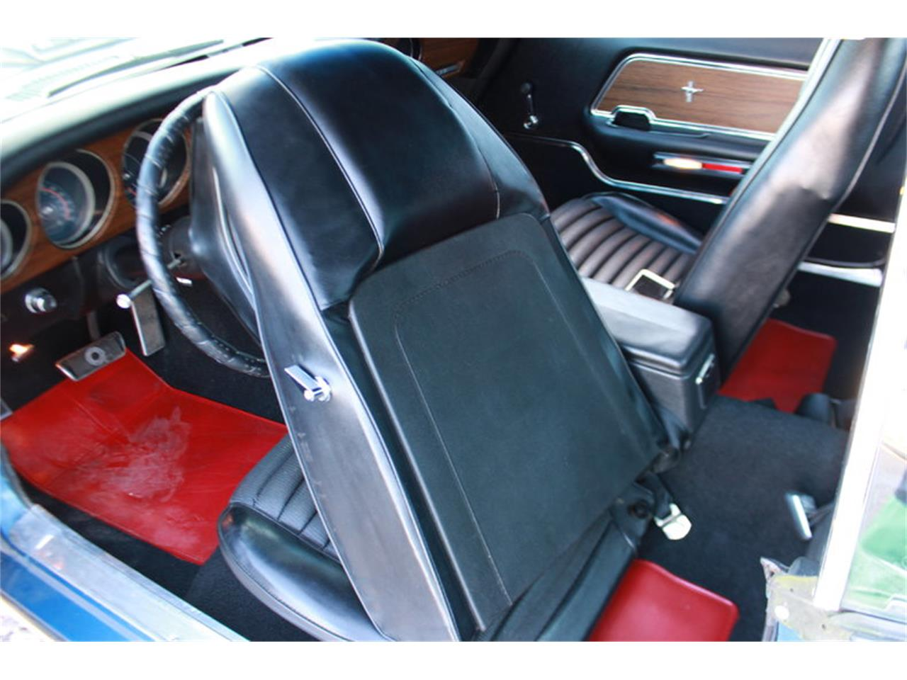 Large Picture of Classic 1969 Mustang - $34,900.00 Offered by Salt City Classic & Muscle - LDCX