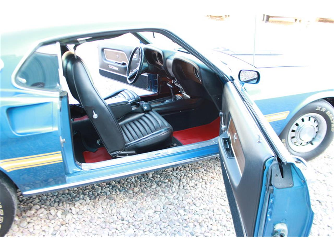 Large Picture of 1969 Mustang located in Utah Offered by Salt City Classic & Muscle - LDCX