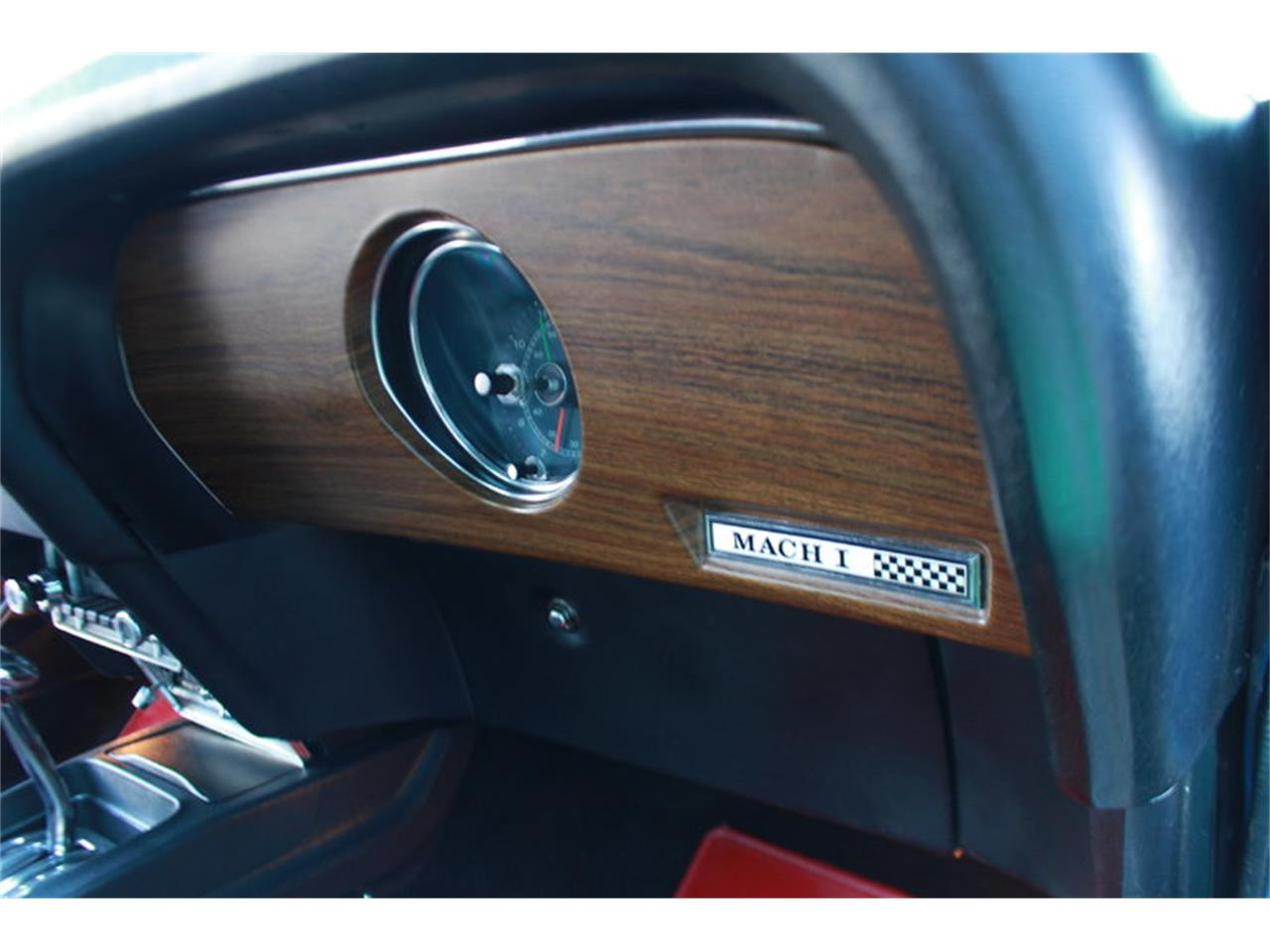 Large Picture of 1969 Mustang - $34,900.00 - LDCX
