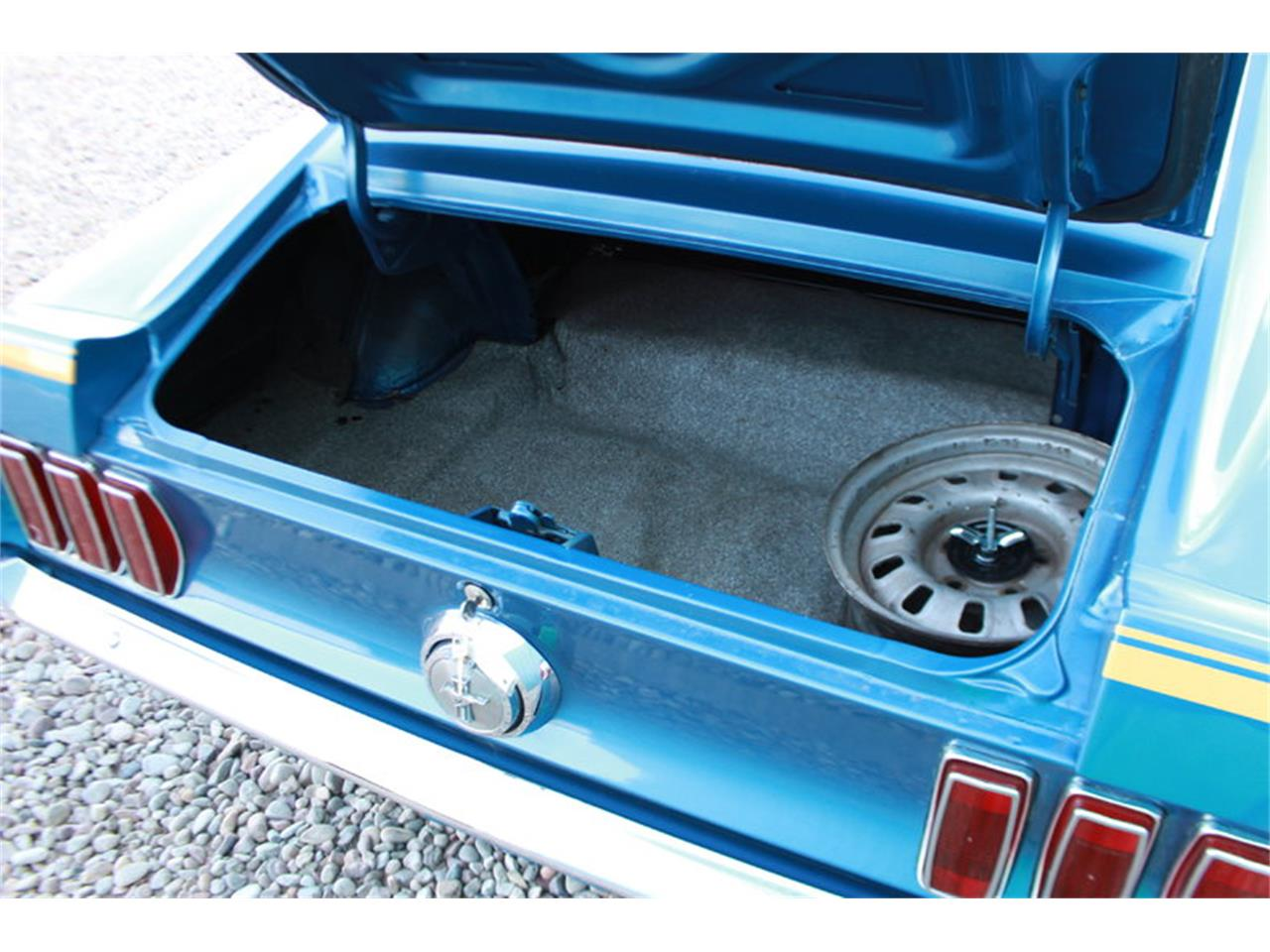 Large Picture of 1969 Ford Mustang - $34,900.00 Offered by Salt City Classic & Muscle - LDCX