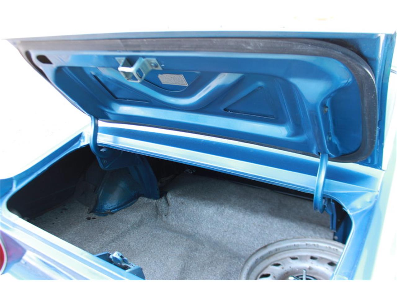 Large Picture of '69 Ford Mustang - $34,900.00 Offered by Salt City Classic & Muscle - LDCX