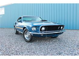 Picture of Classic 1969 Ford Mustang located in Vernal Utah Offered by Salt City Classic & Muscle - LDCX