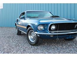 Picture of 1969 Ford Mustang located in Utah - LDCX