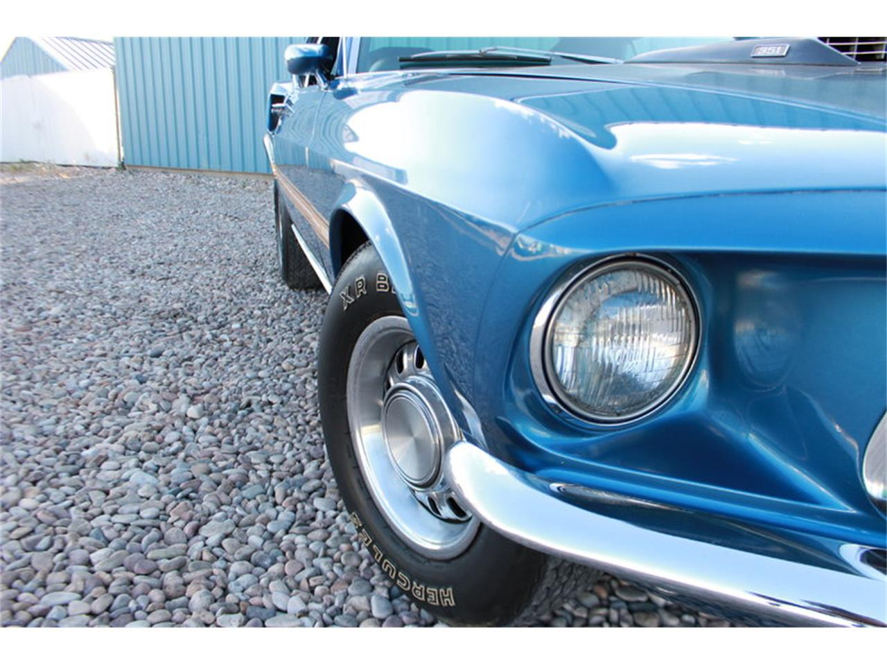Large Picture of Classic 1969 Ford Mustang located in Utah - $34,900.00 Offered by Salt City Classic & Muscle - LDCX
