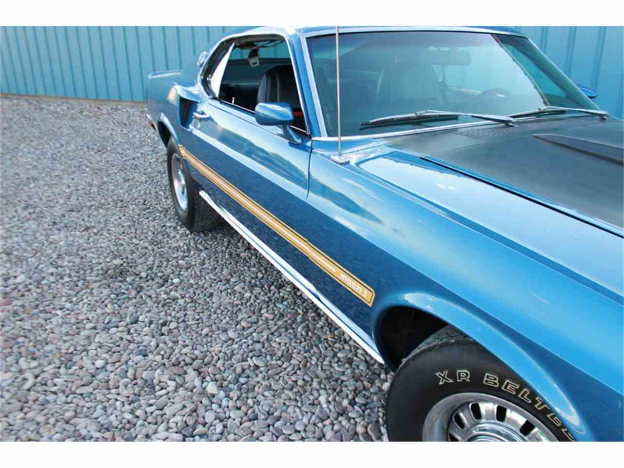Large Picture of '69 Mustang - LDCX