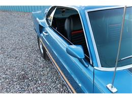 Picture of '69 Ford Mustang located in Utah - $34,900.00 Offered by Salt City Classic & Muscle - LDCX