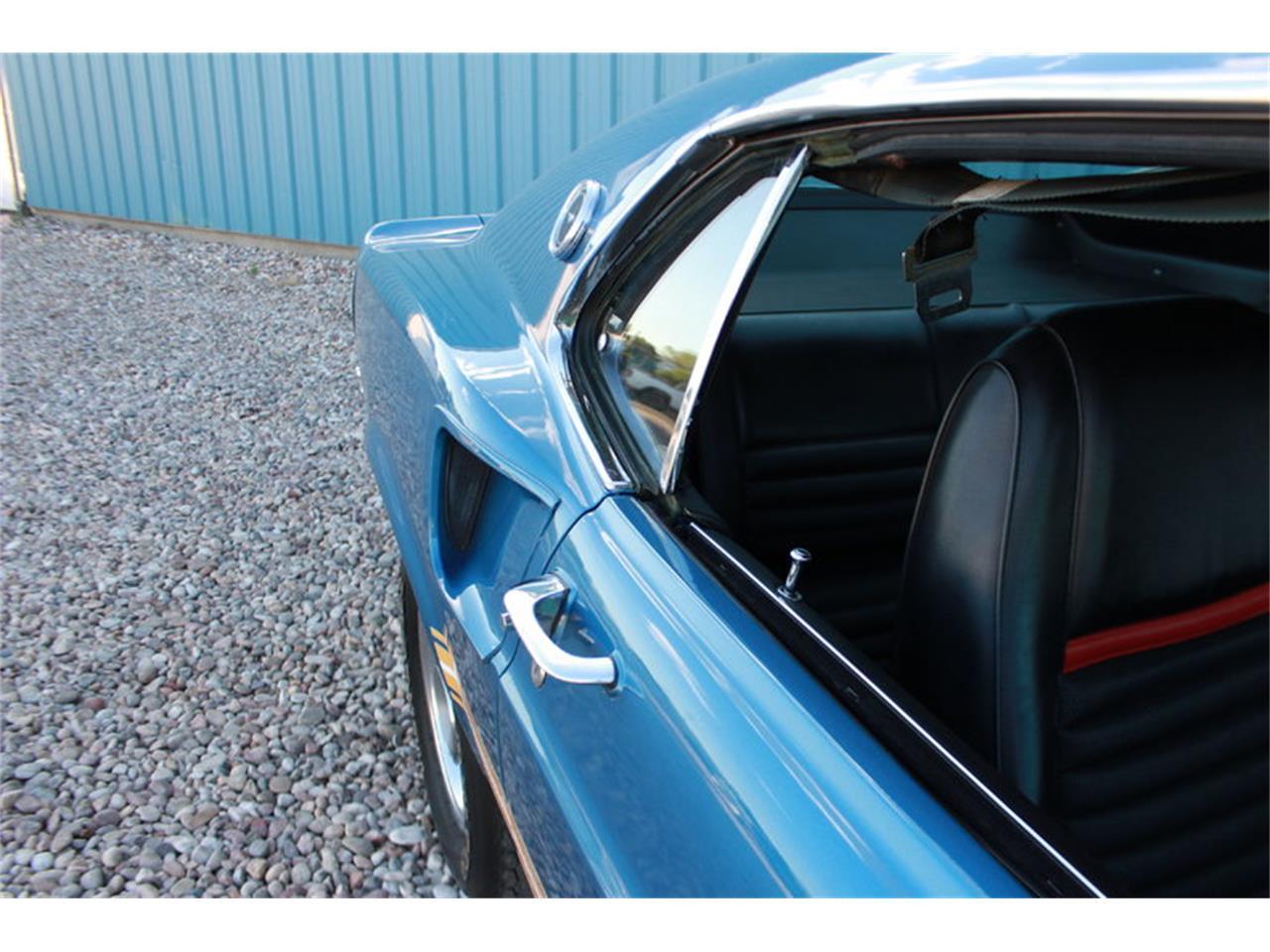 Large Picture of 1969 Mustang located in Vernal Utah - LDCX
