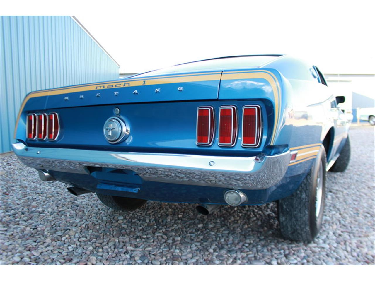 Large Picture of Classic 1969 Ford Mustang - $34,900.00 - LDCX