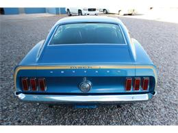 Picture of Classic '69 Mustang - $34,900.00 Offered by Salt City Classic & Muscle - LDCX