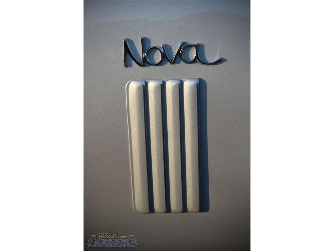 Large Picture of '70 Nova SS - LDDF