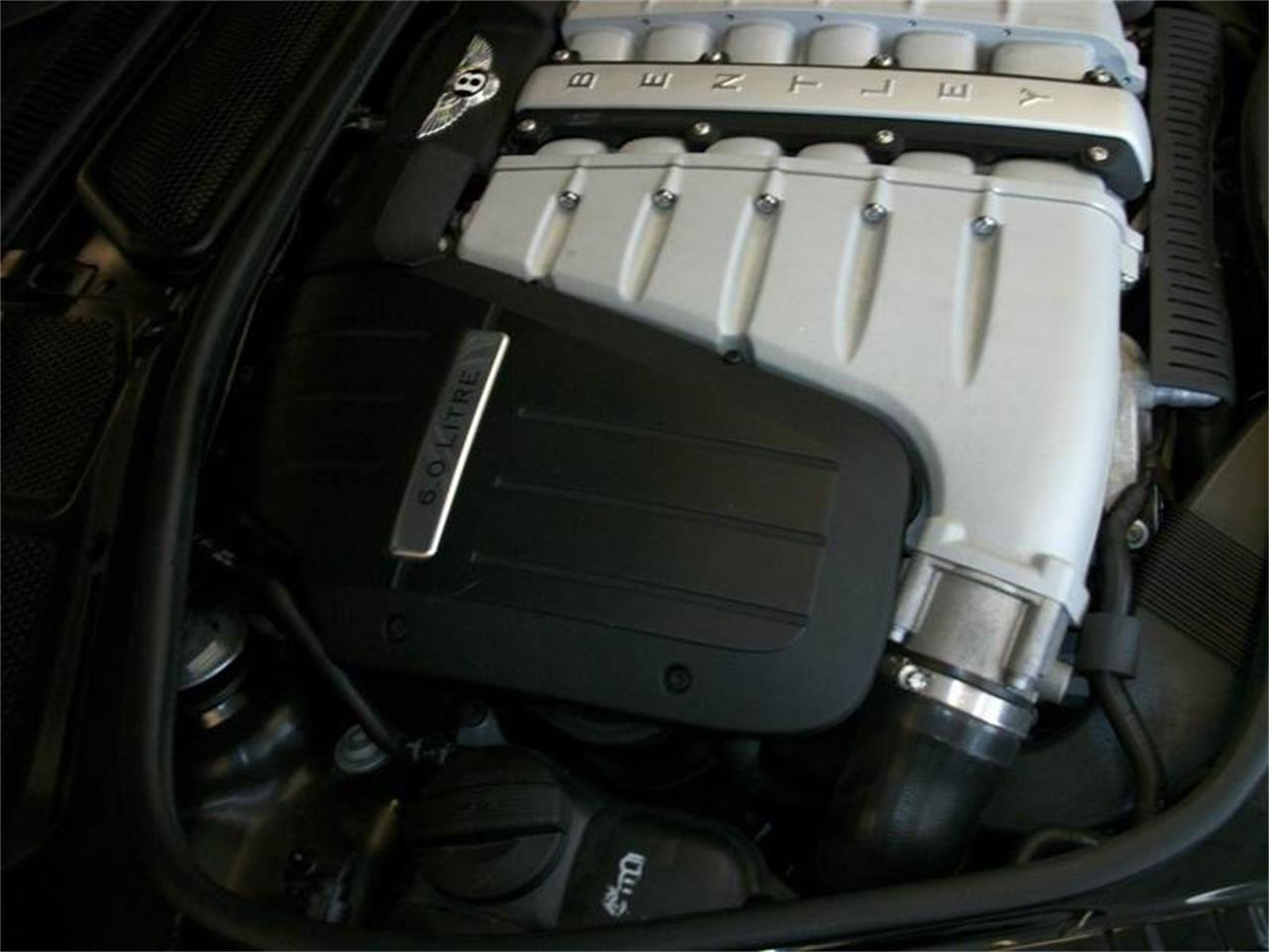 Large Picture of '07 Continental GTC - LDDU