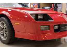 Picture of '87 Camaro IROC Z28 - LDDV