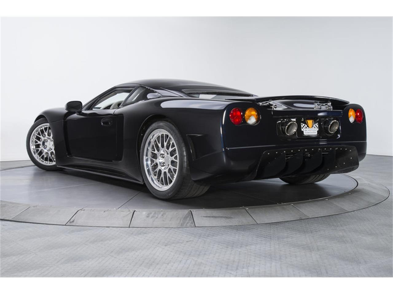 Large Picture of 2011 GTM - $119,900.00 - LDDW