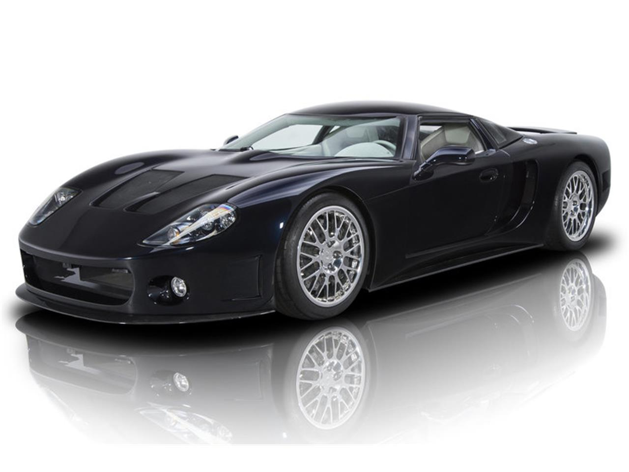 Large Picture of '11 GTM - $119,900.00 Offered by RK Motors Charlotte - LDDW