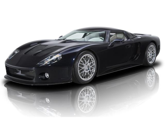 Picture of 2011 Factory Five GTM located in Charlotte North Carolina Offered by  - LDDW