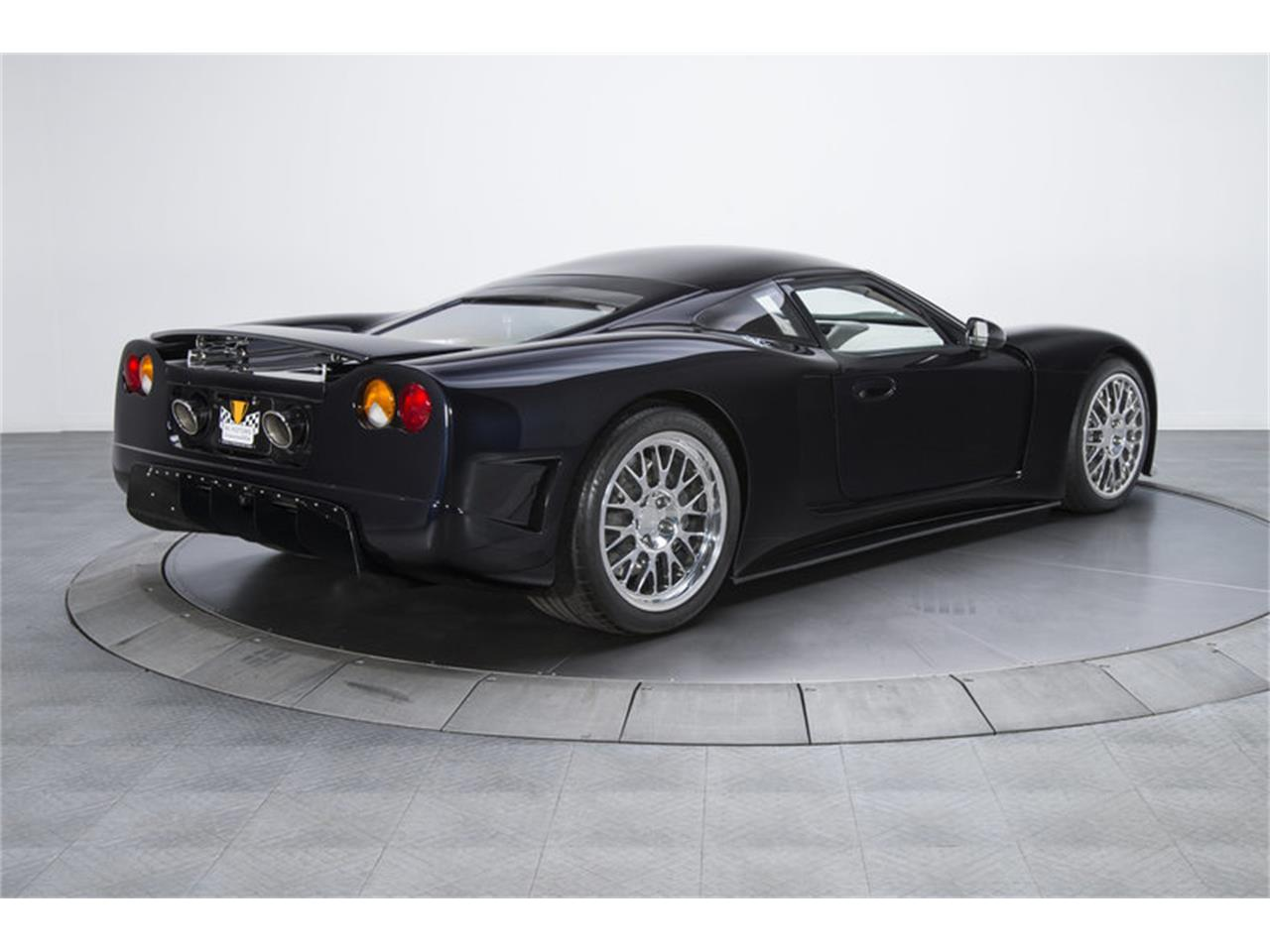 Large Picture of 2011 Factory Five GTM located in Charlotte North Carolina Offered by RK Motors Charlotte - LDDW