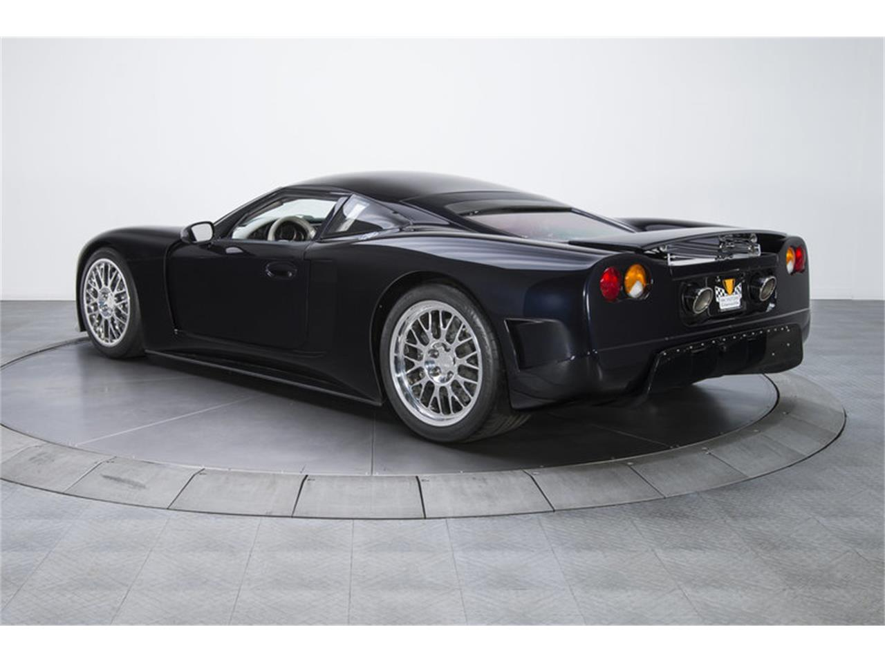 Large Picture of '11 GTM located in Charlotte North Carolina - LDDW