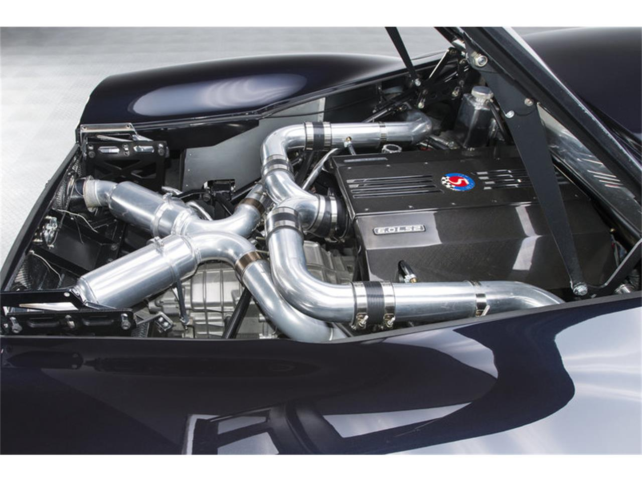 Large Picture of '11 Factory Five GTM - LDDW