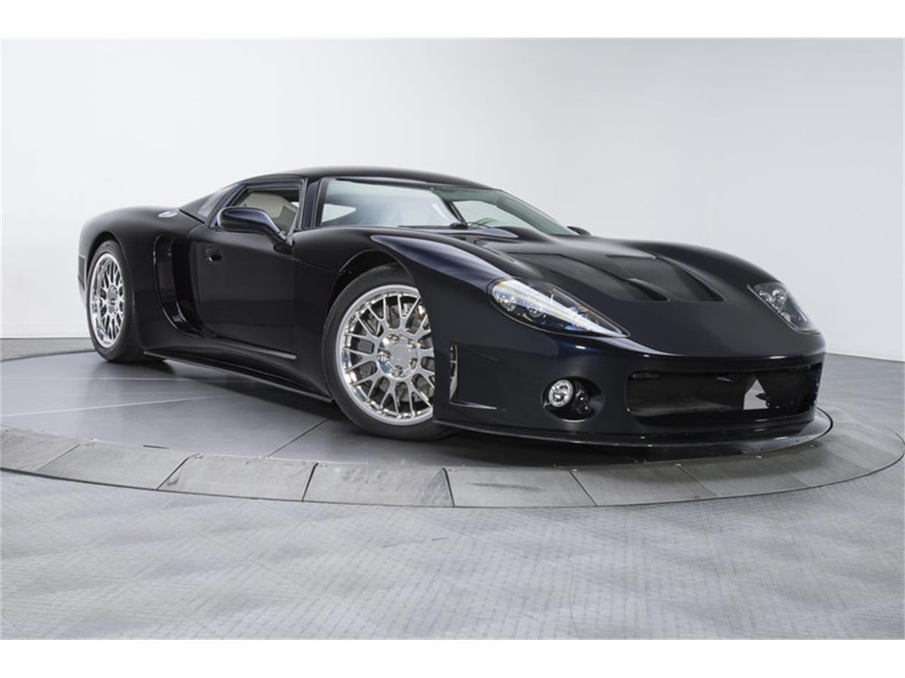 Large Picture of '11 GTM located in North Carolina - $119,900.00 - LDDW