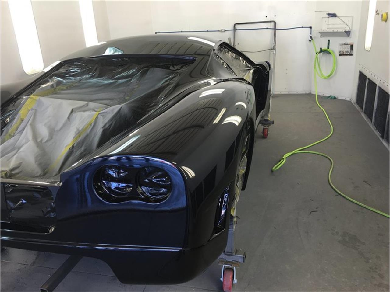 Large Picture of '11 Factory Five GTM Offered by RK Motors Charlotte - LDDW
