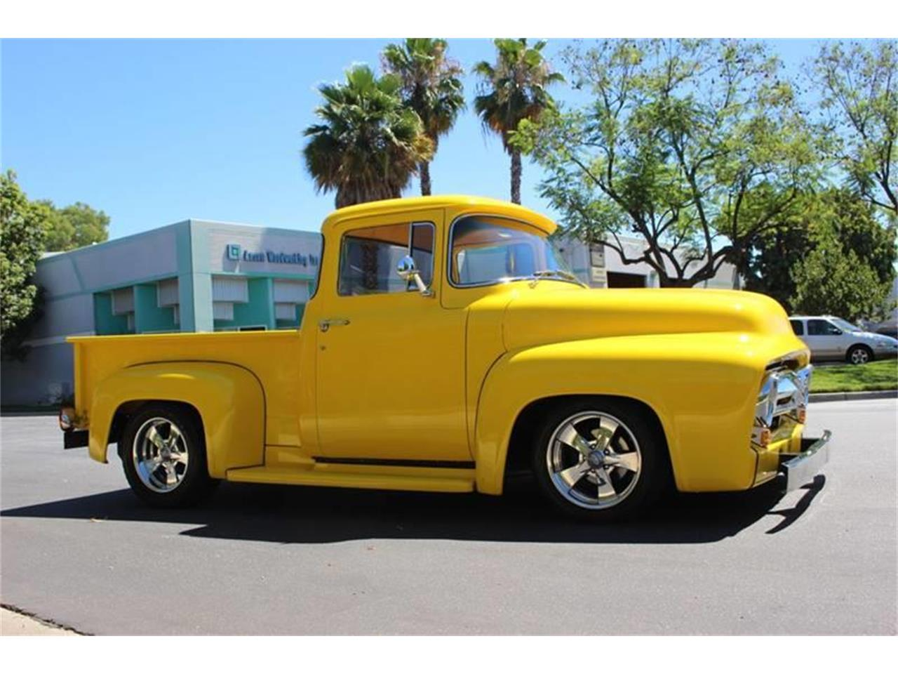 Large Picture of '56 F100 - LDE5