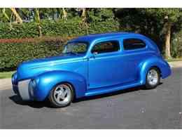 Picture of '39 2-Dr Sedan - LDE6