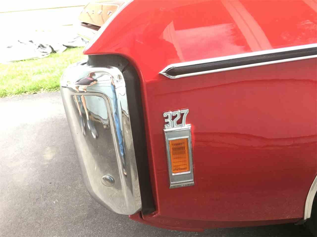 Large Picture of '69 Impala - LDEB