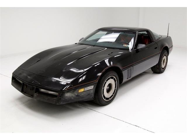 Picture of '84 Corvette - LDF2