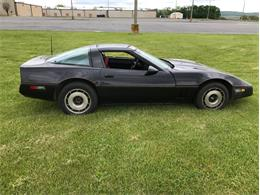 Picture of '84 Corvette - LDF2