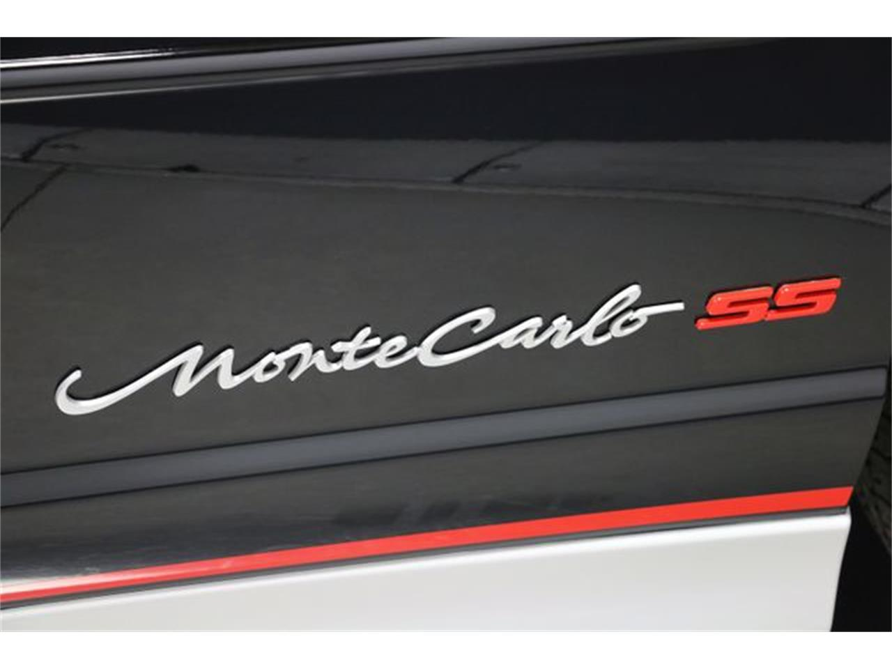 Large Picture of '02 Monte Carlo - LDF8