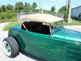 Picture of 1932 Ford Roadster Offered by Great American Motor Mart - LDFO