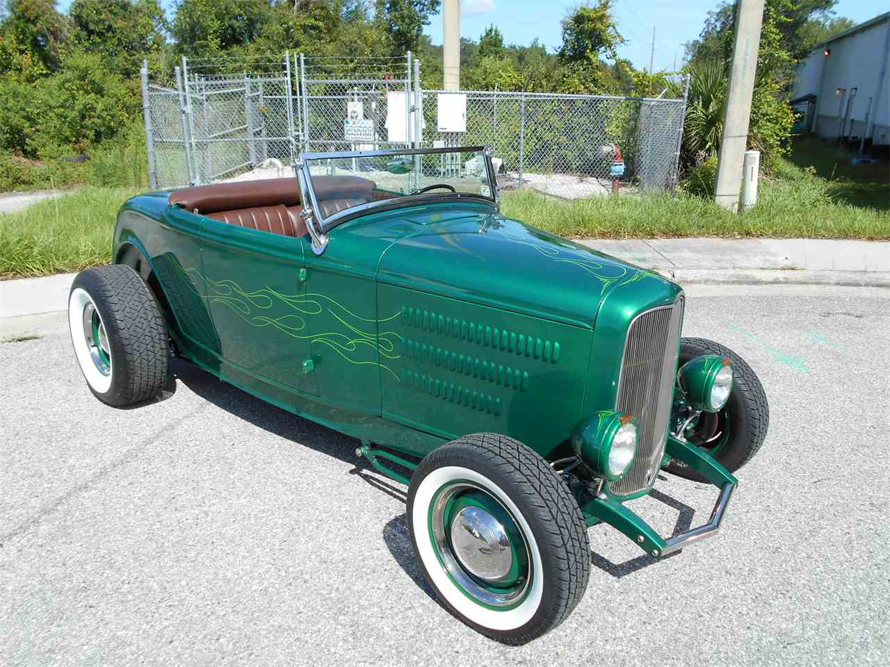 Large Picture of Classic 1932 Ford Roadster - $34,500.00 - LDFO