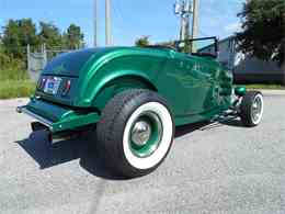 Picture of Classic 1932 Roadster located in Apopka Florida Offered by Great American Motor Mart - LDFO