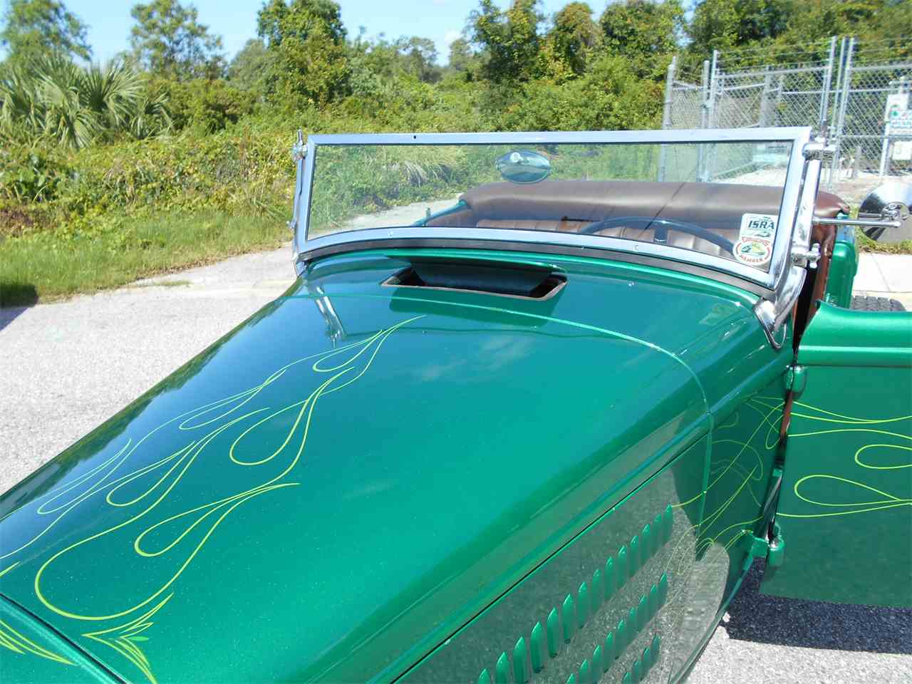 Large Picture of 1932 Ford Roadster - LDFO