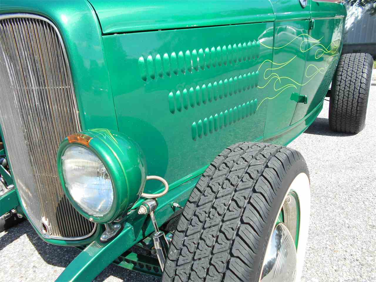 Large Picture of Classic 1932 Roadster - $34,500.00 - LDFO