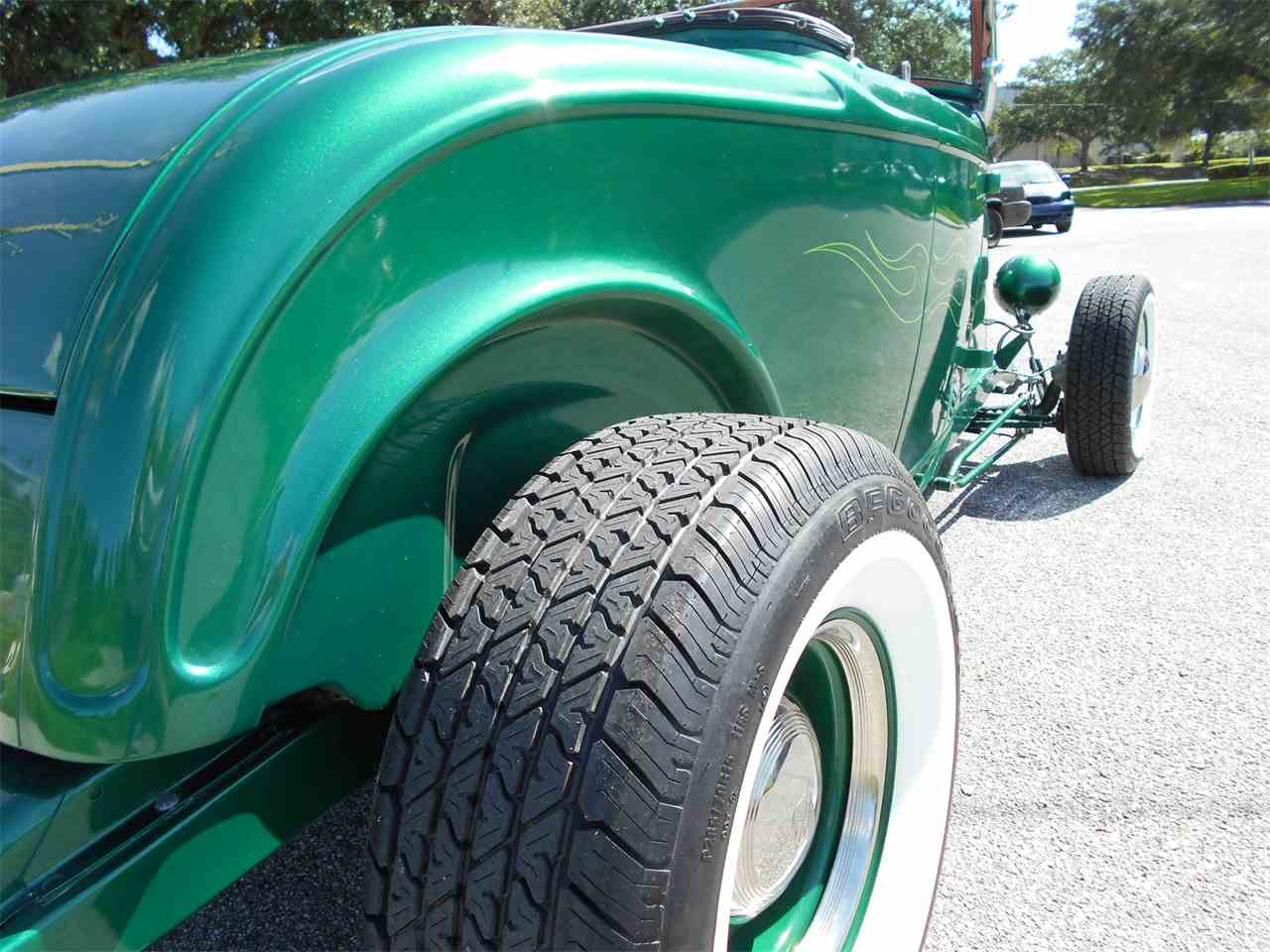 Large Picture of Classic '32 Ford Roadster - $34,500.00 Offered by Great American Motor Mart - LDFO