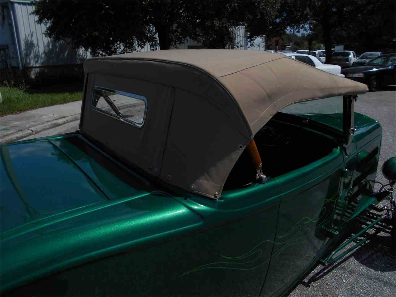 Large Picture of 1932 Roadster located in Florida - $34,500.00 - LDFO