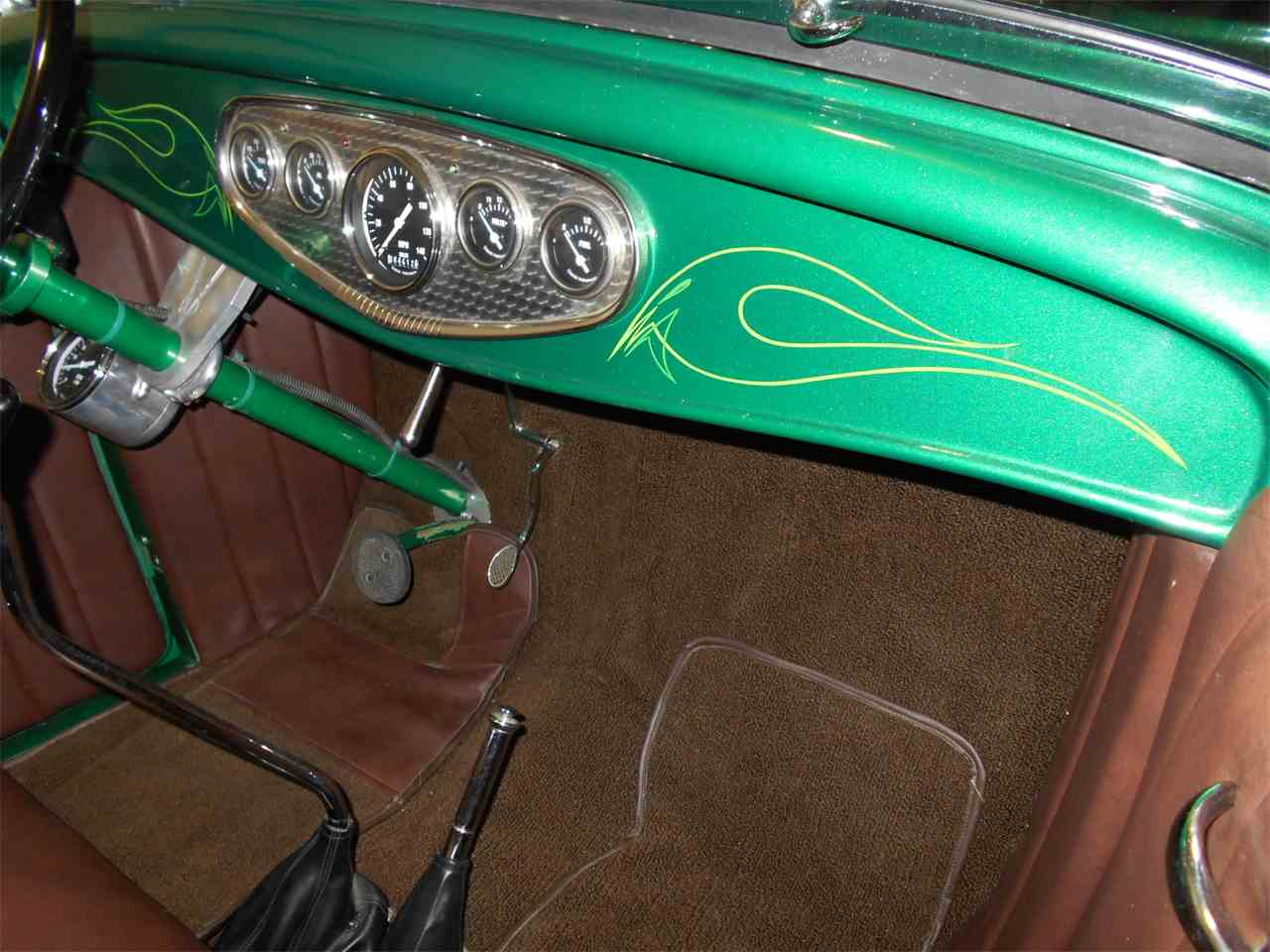 Large Picture of Classic 1932 Roadster located in Apopka Florida - LDFO