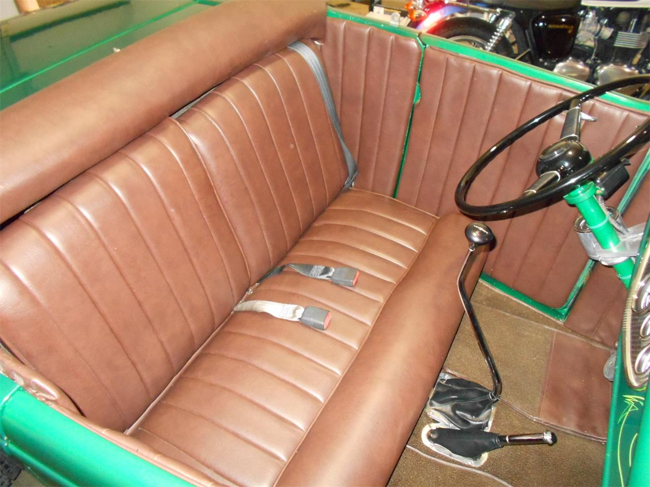 Large Picture of '32 Roadster - LDFO