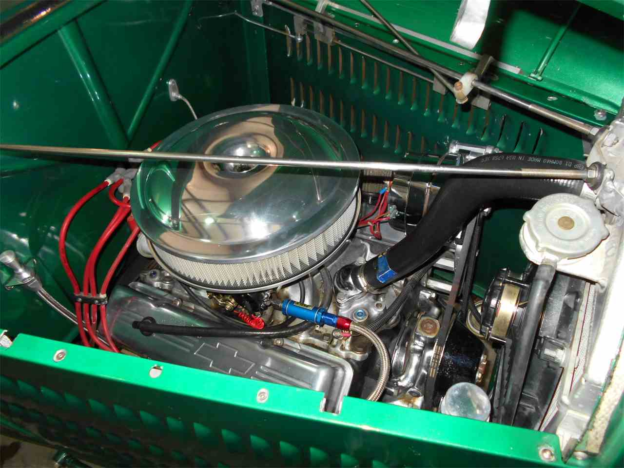 Large Picture of '32 Roadster located in Florida - $34,500.00 - LDFO