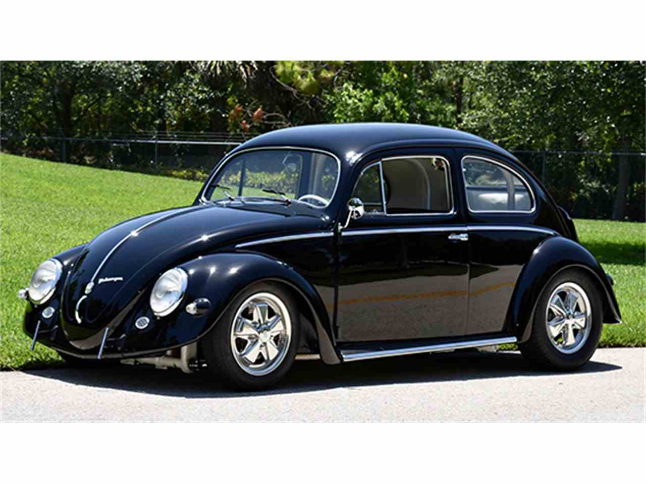 1957 Volkswagen Beetle for Sale | ClicCars.com | CC-997209